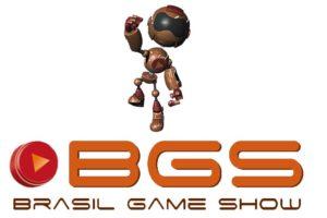 Brasil Game Show terá arena free-to-play de 500m²