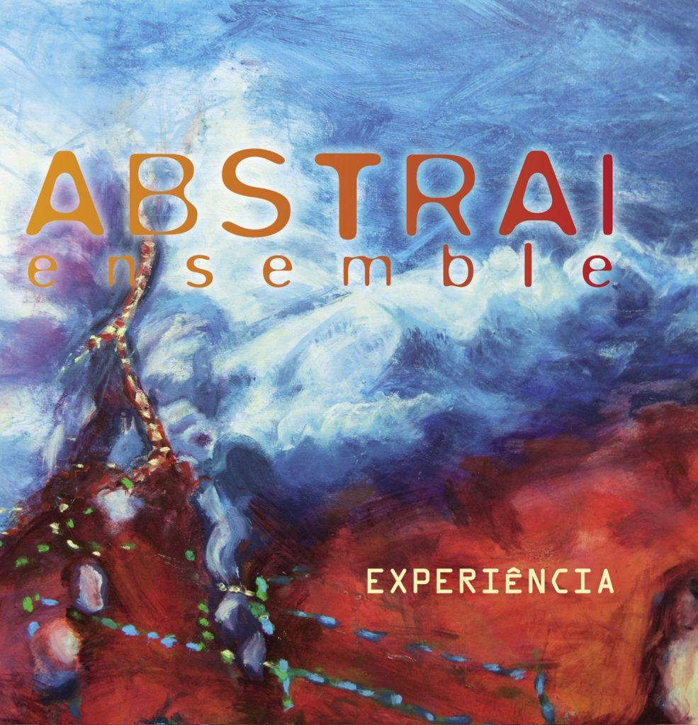 Abstrai Ensemble lança CD na Sala Cecília Meireles nesta sexta