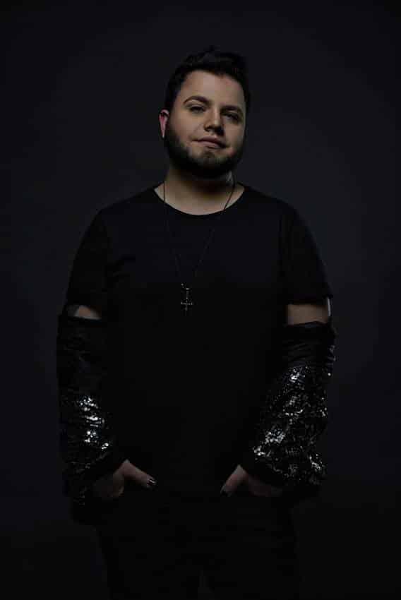Brunno Hernandez divulga single com participação de Kaya Conky