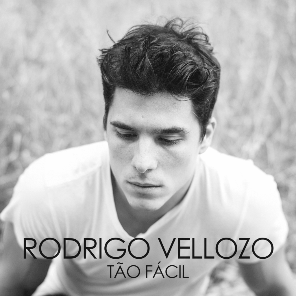 Rodrigo Vellozo apresenta novo single