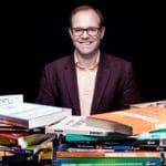 Eduardo Villela - Nova Profissão: Entenda o que faz um book advisor
