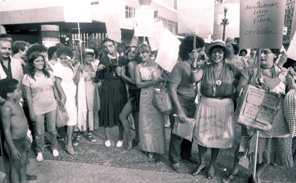 Exposição Mulheres, a Hora e a Voz – Direitos, Conquistas e Desafios
