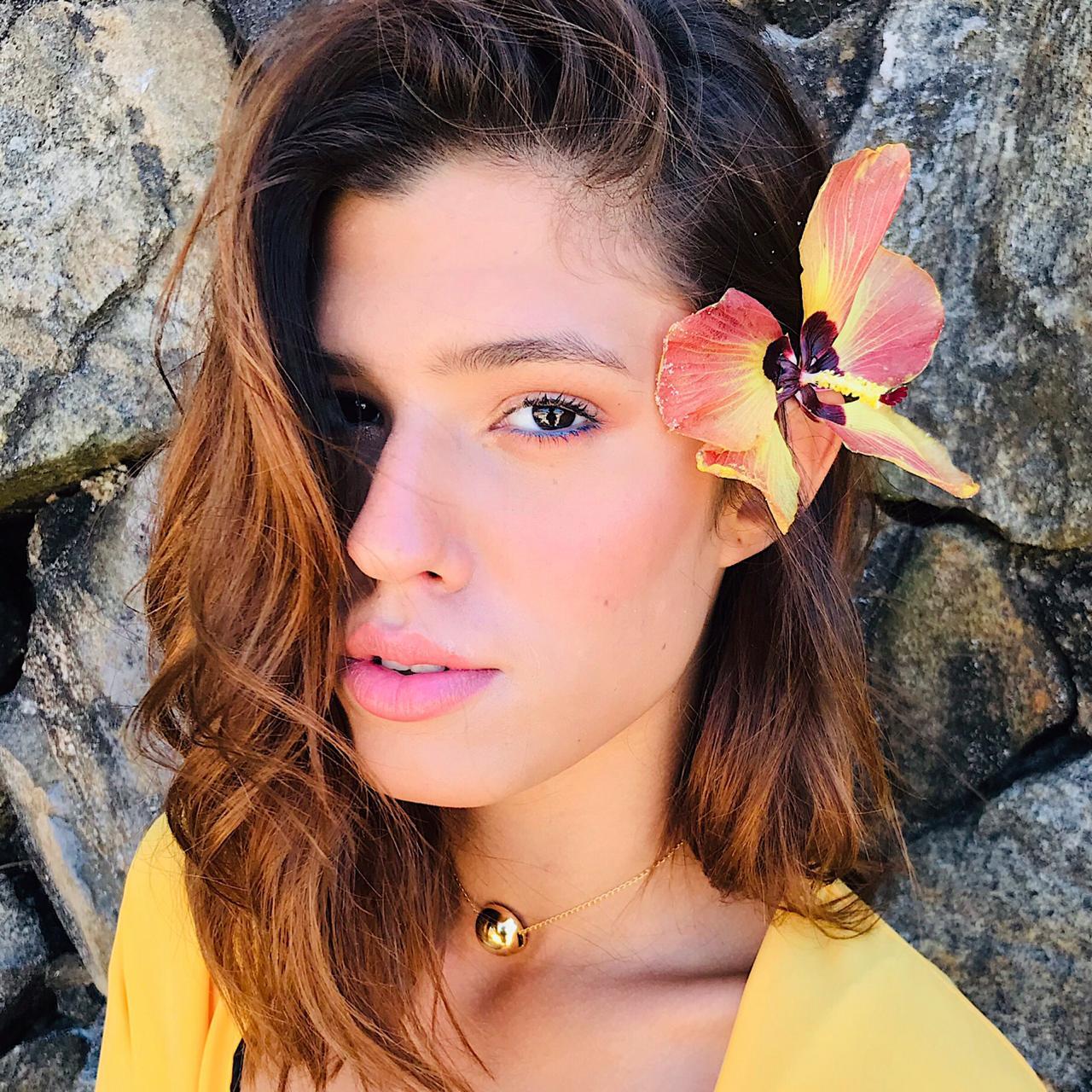 Tendência: Maquiagem fresh natural summer Glow