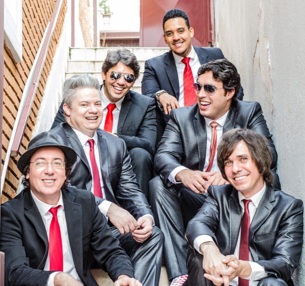 Vila Madalena recebe Festival de Jazz gratuito- Onze22 Jazz Festival