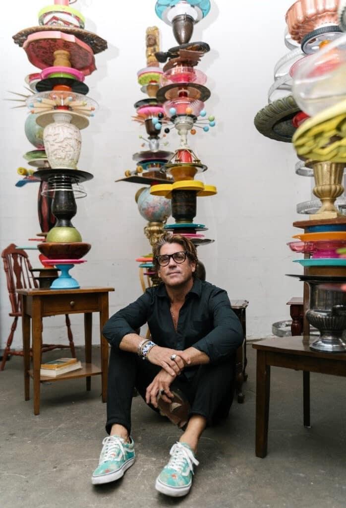 ST, Miami propõe reflexão urbana em parceria com artistas locais