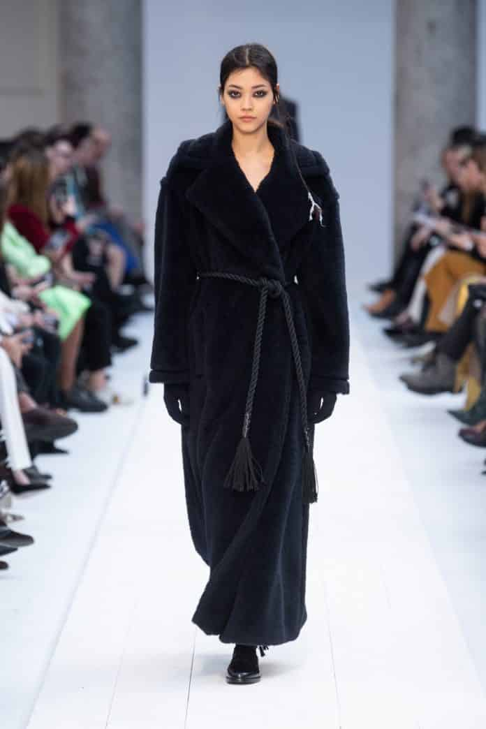 Max Mara FW 2020 Fashion Show
