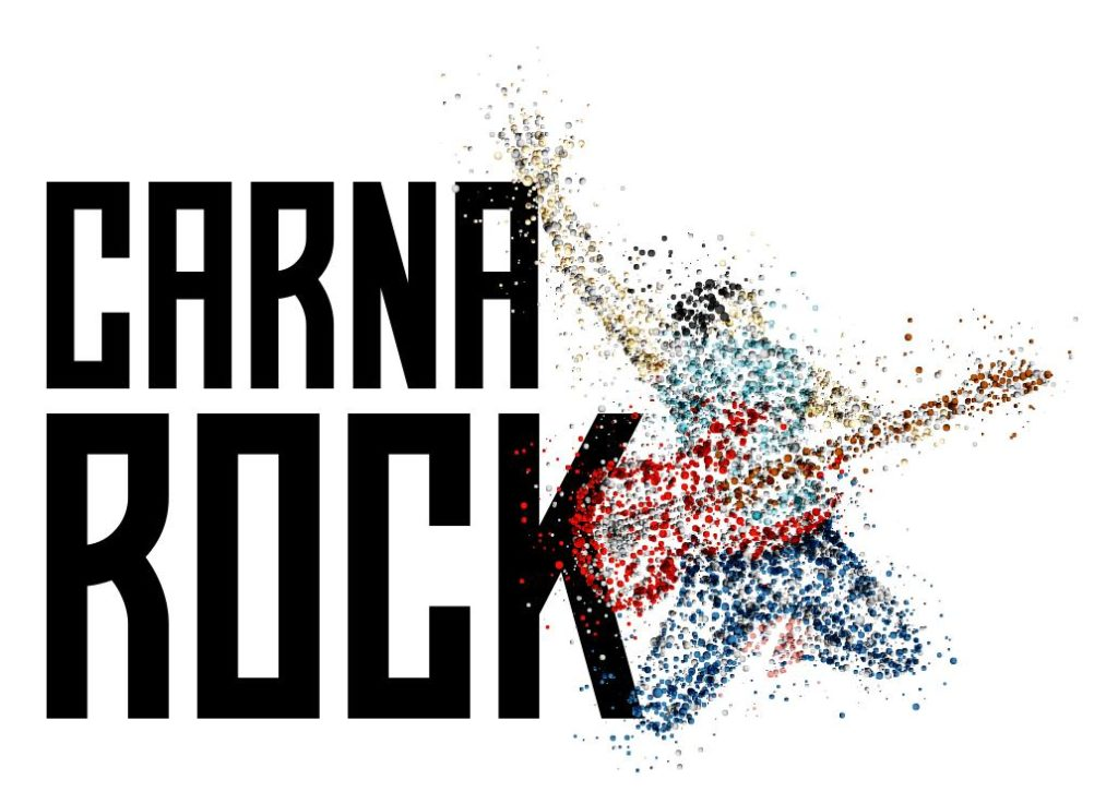 CARNAROCK agita a Zona Sul do RJ neste fim de semana