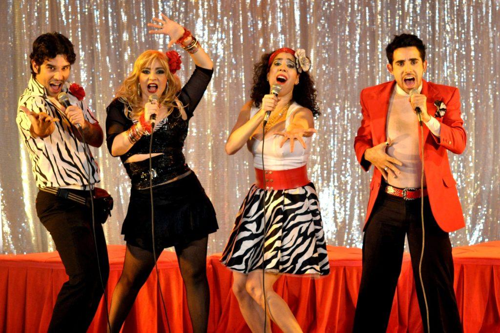 O Meu Sangue Ferve por Você' faz turnê comemorativa de 10 anos, a partir de 28 de fevereiro, no Teatro Clara Nunes