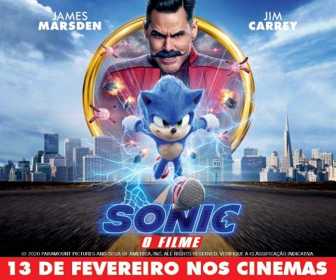 (Sonic the Hedgehog, 2020)