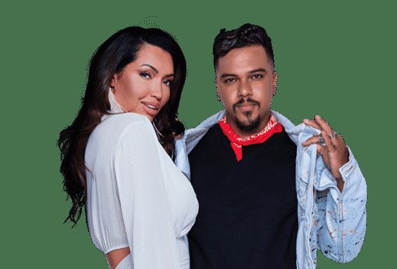 Sorriso Maroto participa de novo single de Karinah