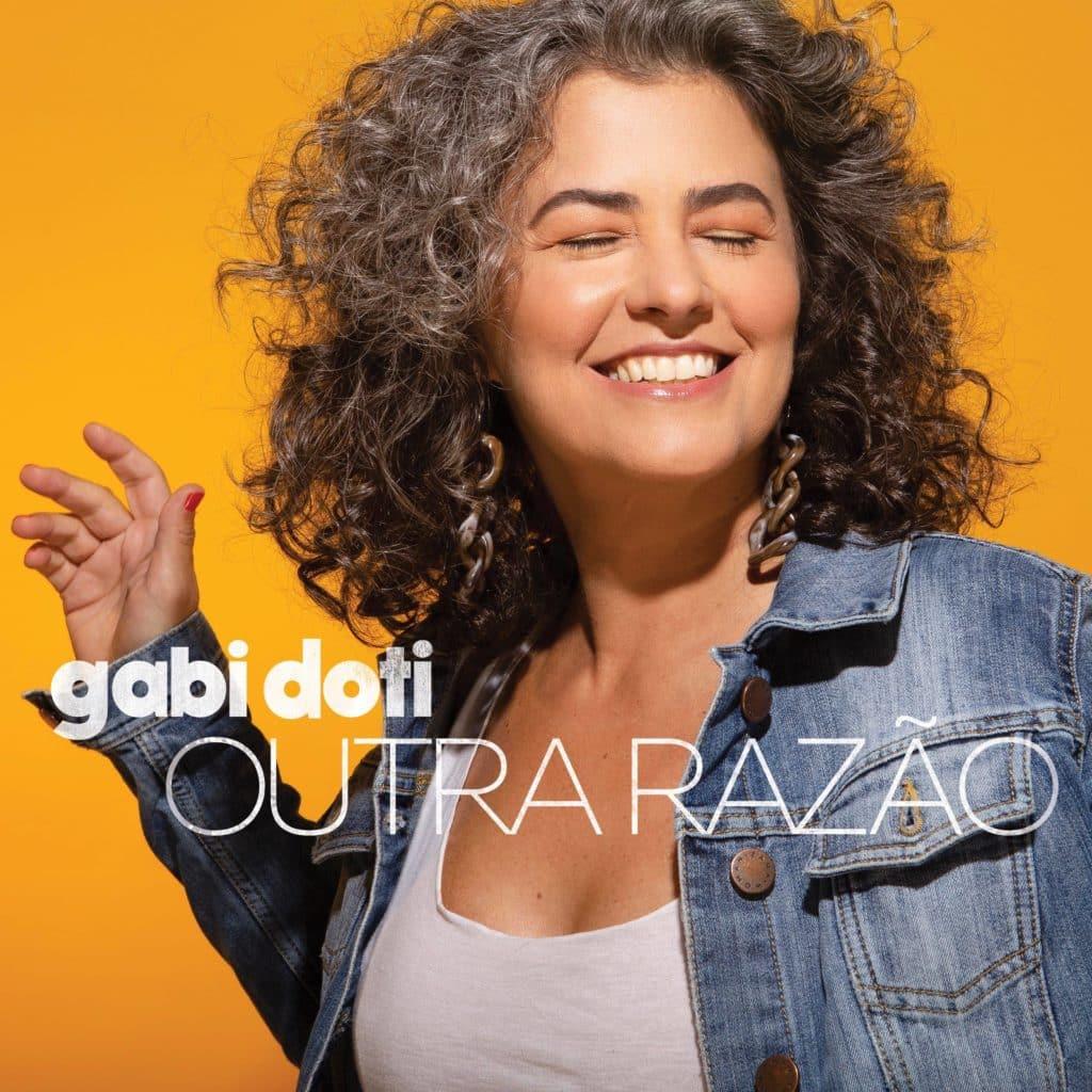 """""""Outra razão"""" lançamento de Gabi Doti"""