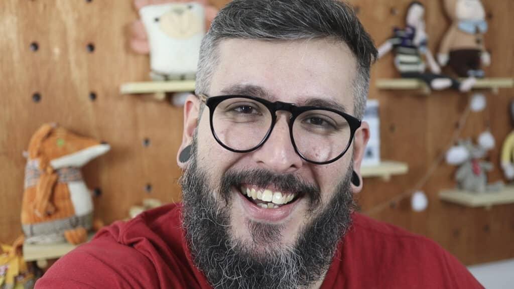 Thiago-Queiroz-criador-Paizinho-Vírgula!
