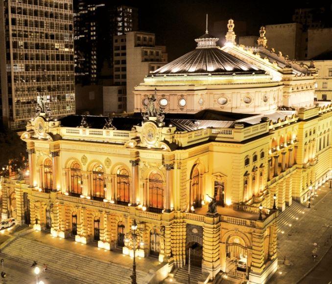 Theatro Municipal São Paulo