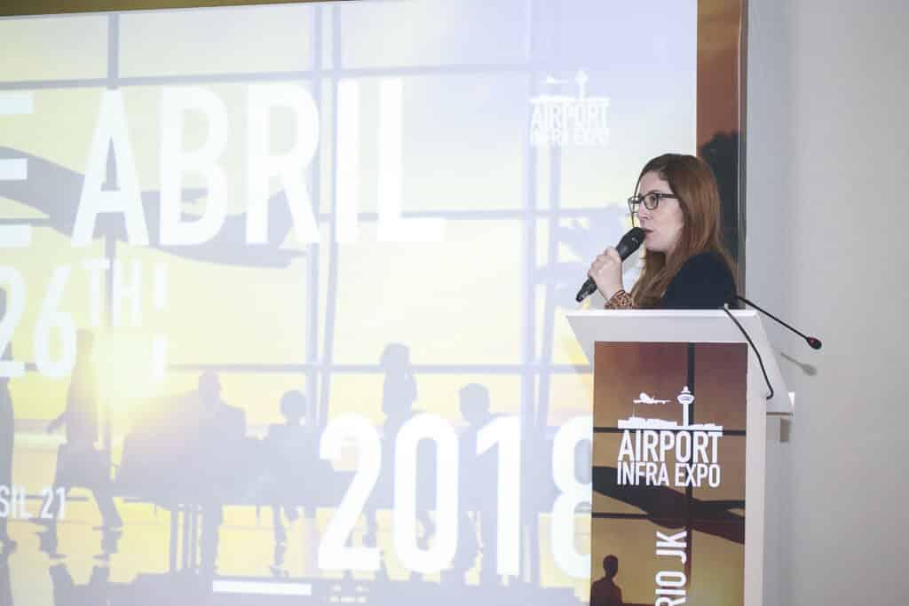 Airport Infra Expo promove debate sobre como a Covid-19