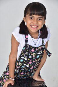 Soffia Monteiro no Show de Talentos do Cine Estrelas (1)