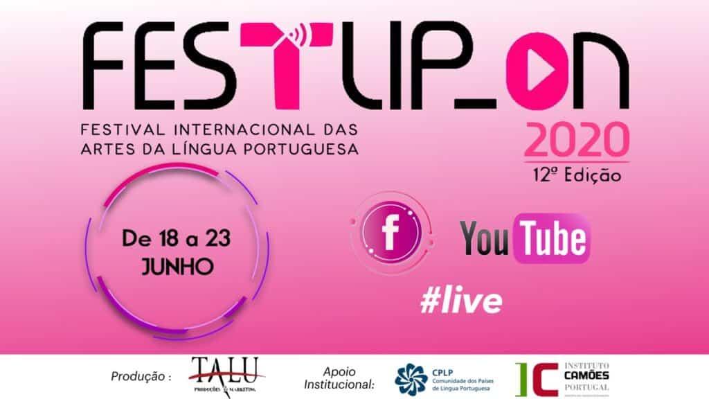Logo Festlip com marcas