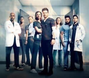 THE RESIDENT - 4 razões para assistir à série médica