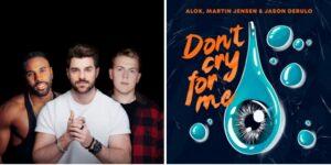 Alok supera Katy Perry e Anitta em playlists globais do Spotify no lançamento de Don't Cry For Me