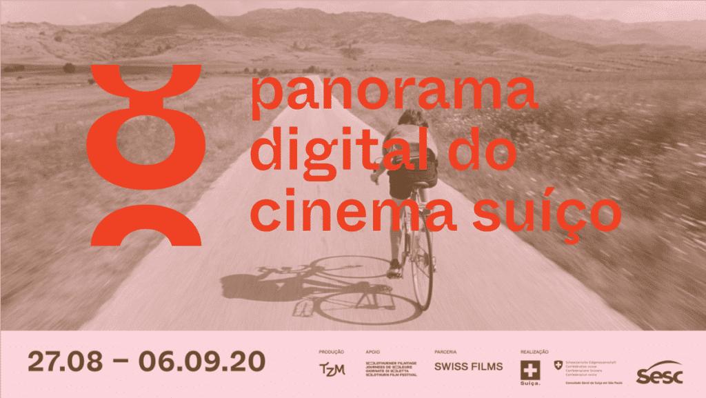 8º Panorama Digital do Cinema Suíço na Plataforma Sesc Digital