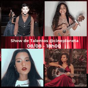Show de Talentos Estrelas (3)