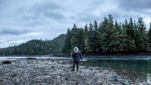 Nat Geo – estreia – Ilhados no Alasca