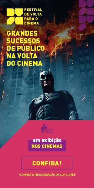 Festival de Volta ao Cinema!