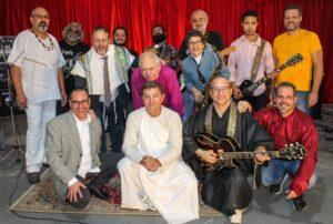 SOUL DA PAZ a primeira banda musical inter-religiosa do mundo