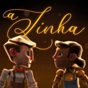 Narrativa brasileira A Linha recebe o Emmy por inovação em mídias interativas nesta quinta-feira, 1709