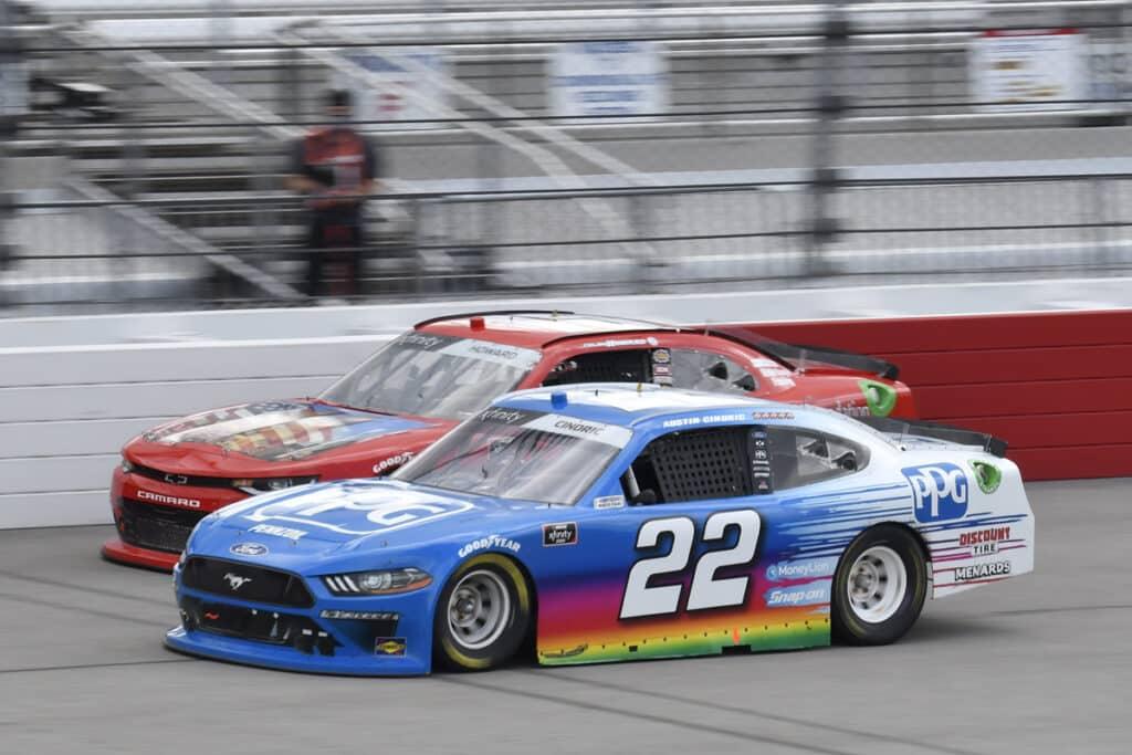 Team Penske e Stratasys anunciam novo acordo para as equipes da NASCAR, INDYCAR e IMSA SportsCar
