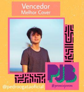 Pedro Ogata lançará seu primeiro single autoral, no próximo dia 22/09