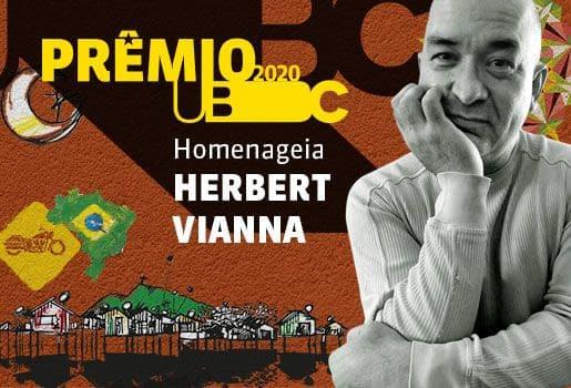 Herbert Vianna é o vencedor do Prêmio UBC 2020 e ganha documentário sobre sua obra