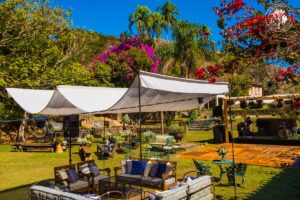 Vale do Café Romântico – Destination Wedding