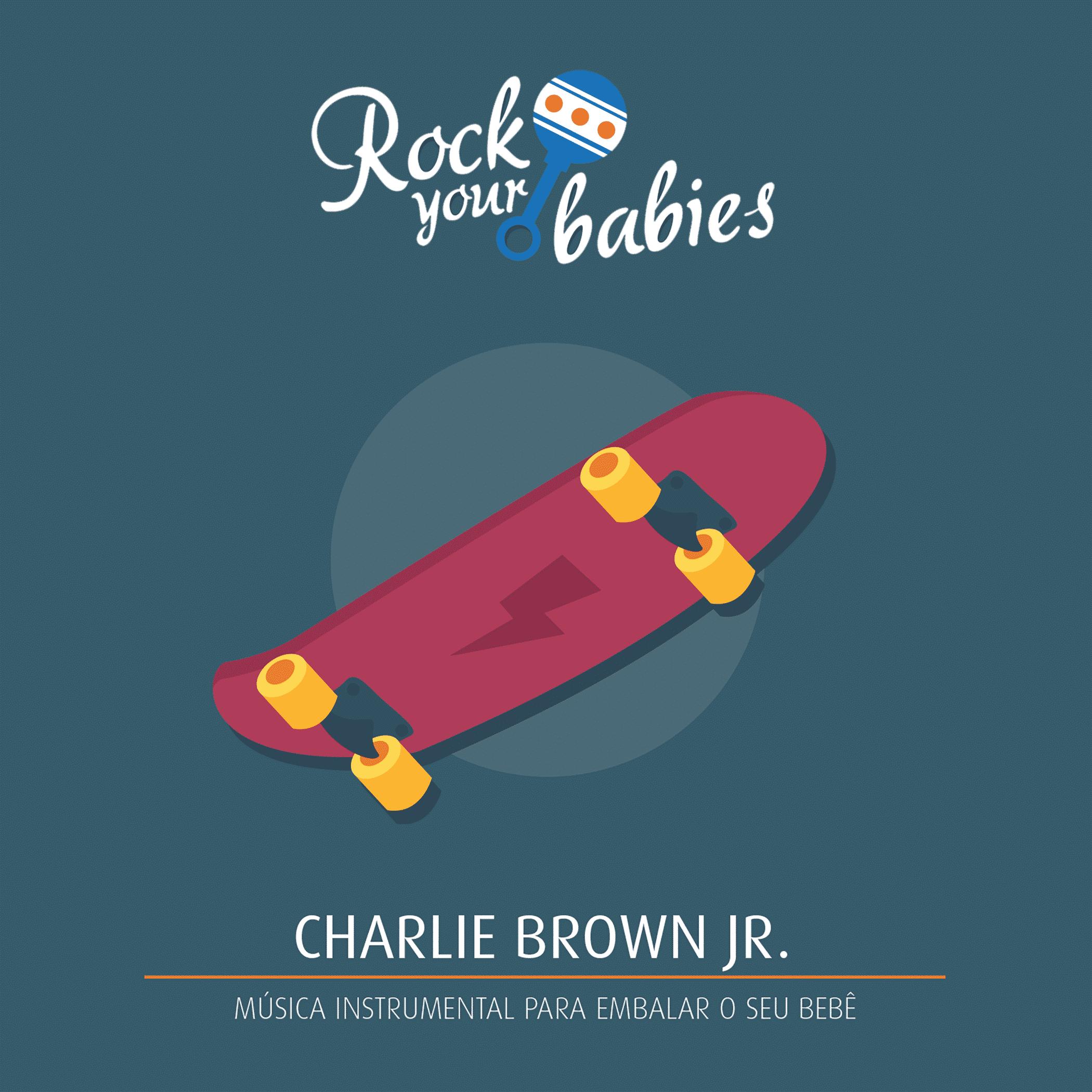 Rock Your Babies retoma a série com o lançamento de álbuns dedicados a Charlie Brown Jr. e Capital Inicial