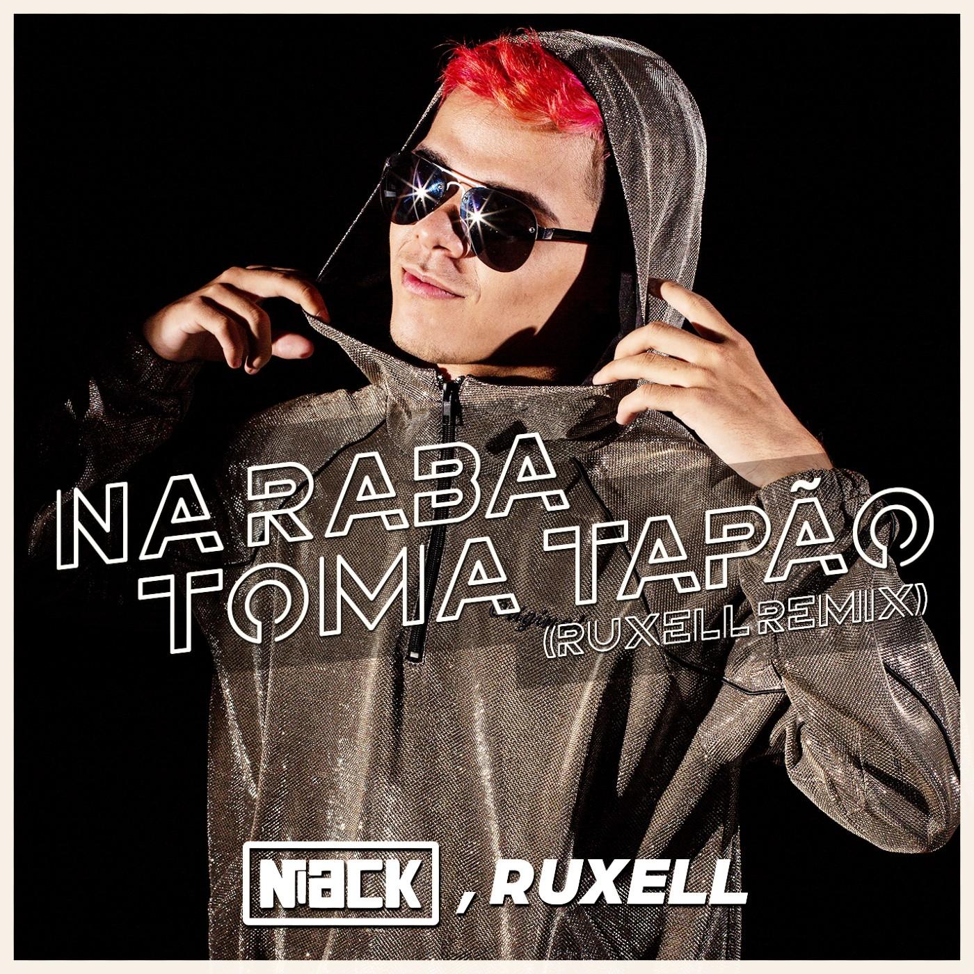 MC Niack estreia remixes inéditos