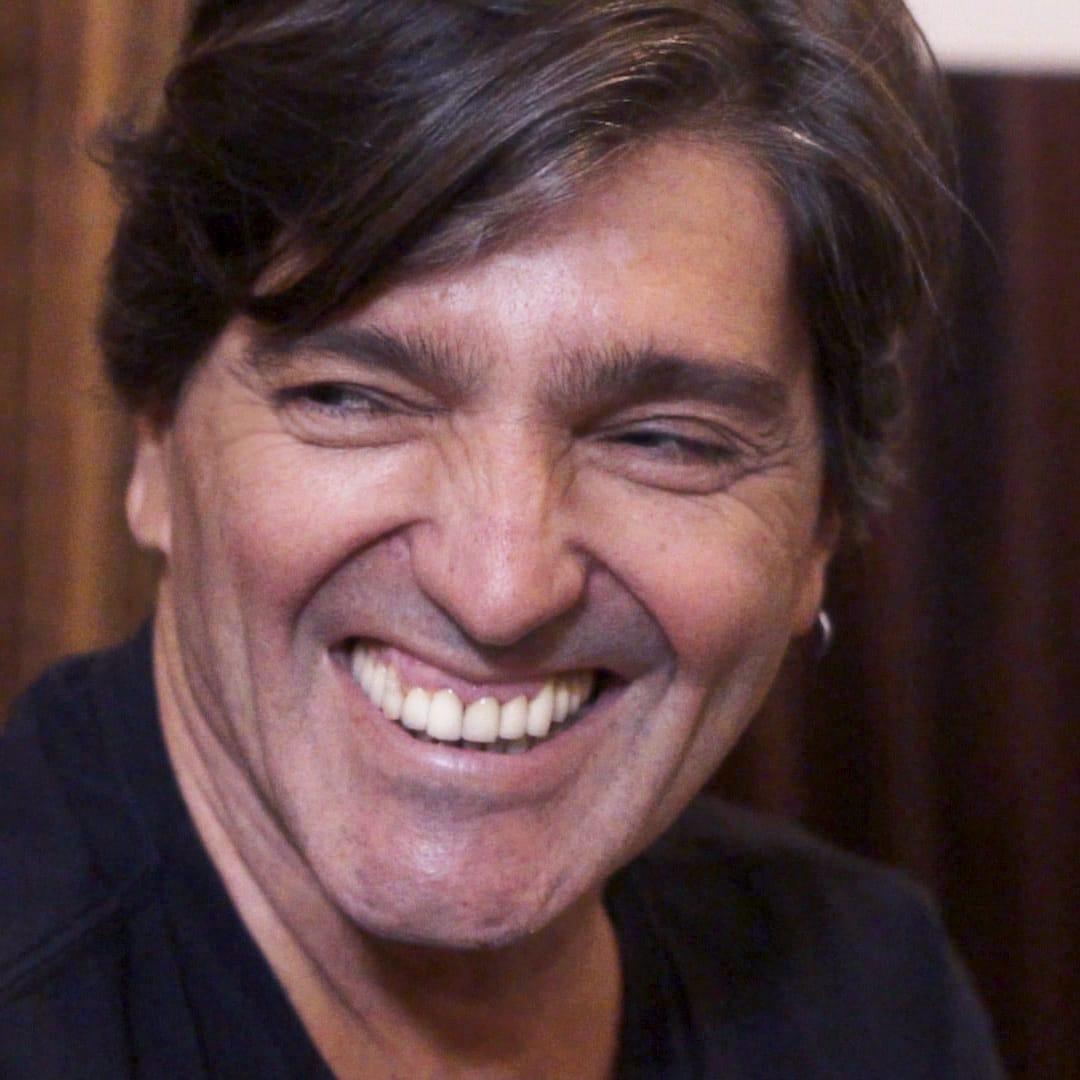 Nico Rezende completa 60 anos e 'Vida que segue'
