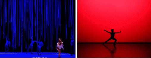 São Paulo Companhia de Dança aposta em leveza em reencontro com o público no Teatro Alfa