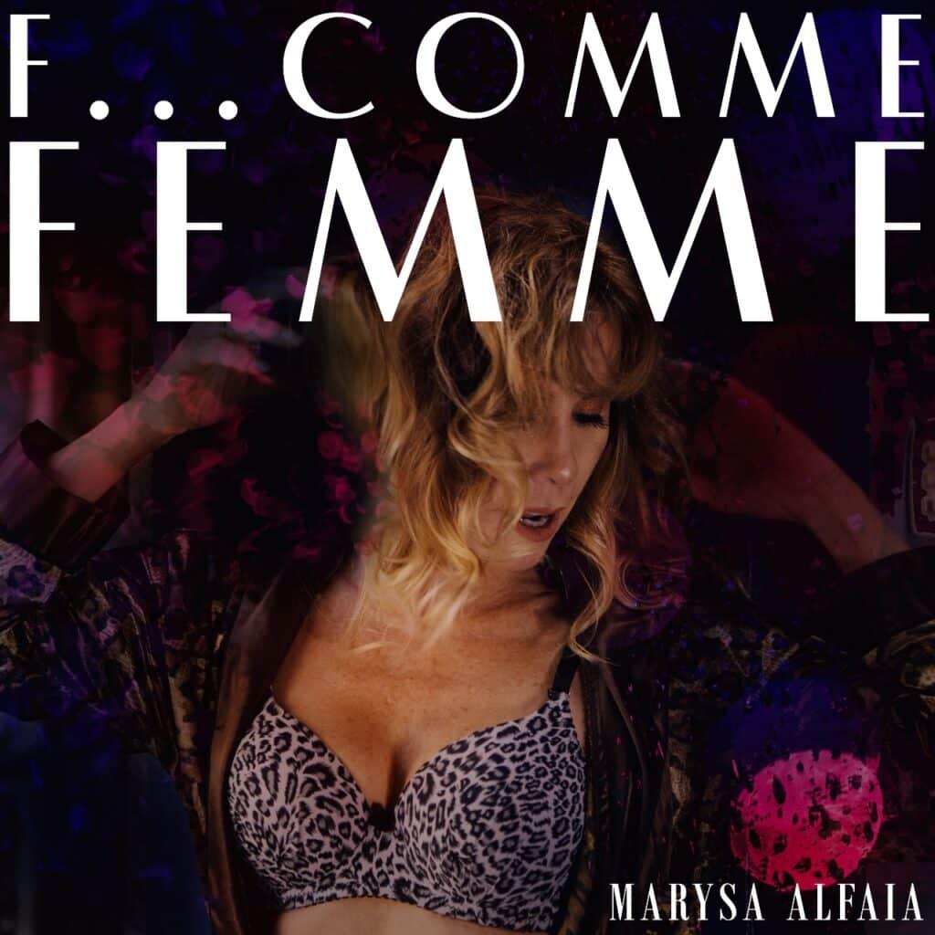 Marysa Alfaia resgata a releitura F… Comme Femme
