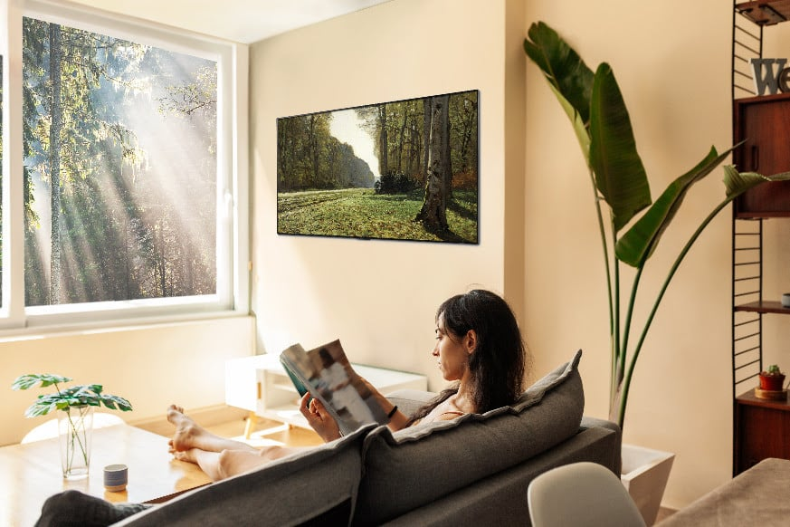 LG aposta em TVs premium na Black Friday 2020
