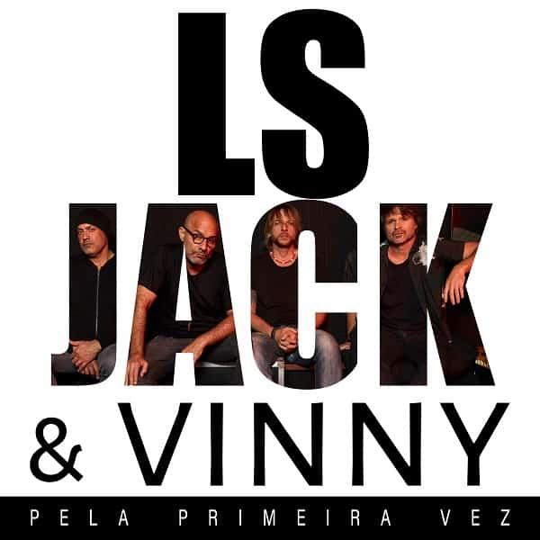 Vinny e LS Jack lançam single