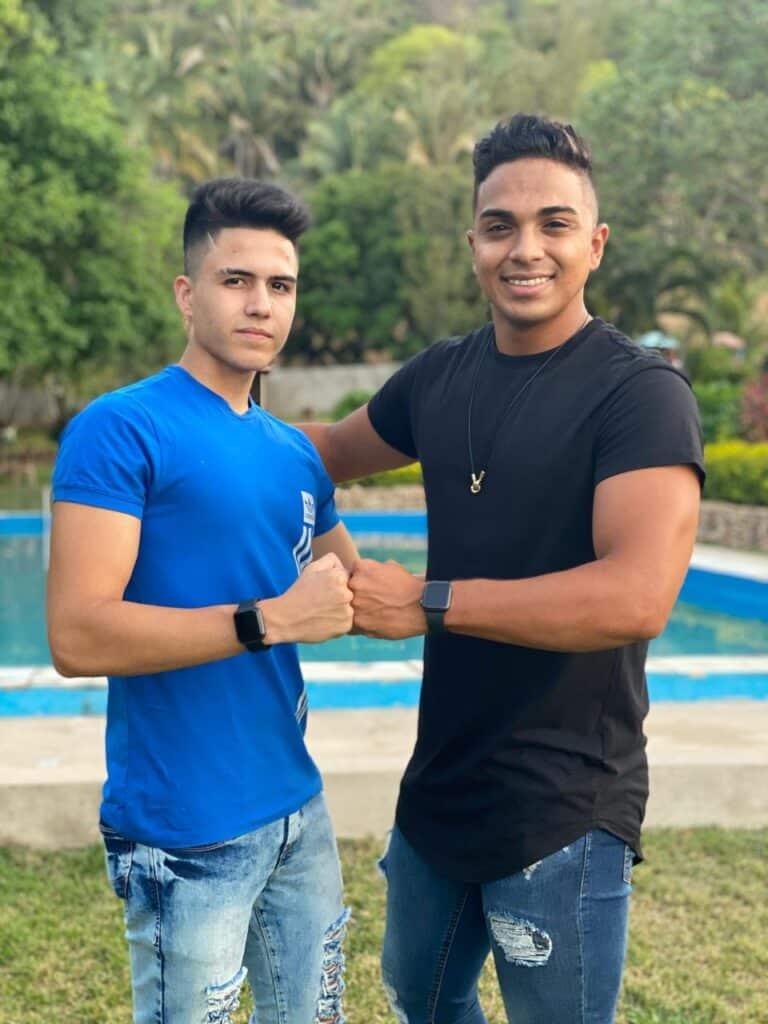 Luan Rocha e Matheus Lima_Divulgacao