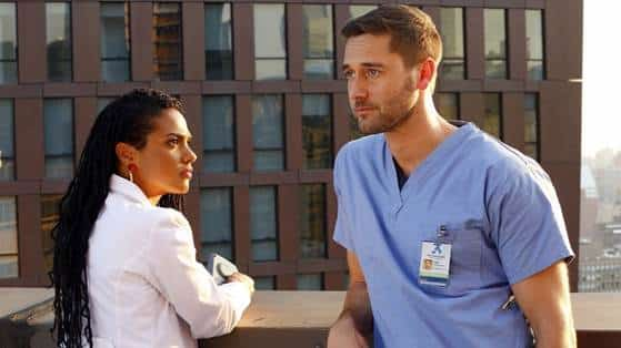 NEW AMSTERDAM - Série médica ganha exibição diária em janeiro