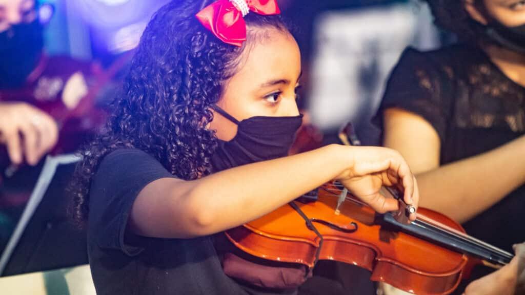 Ternium investe R$ 3 milhões em cultura no Rio de Janeiro