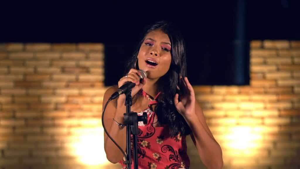 Giovanna Leite DNA musical do povo brasileiro