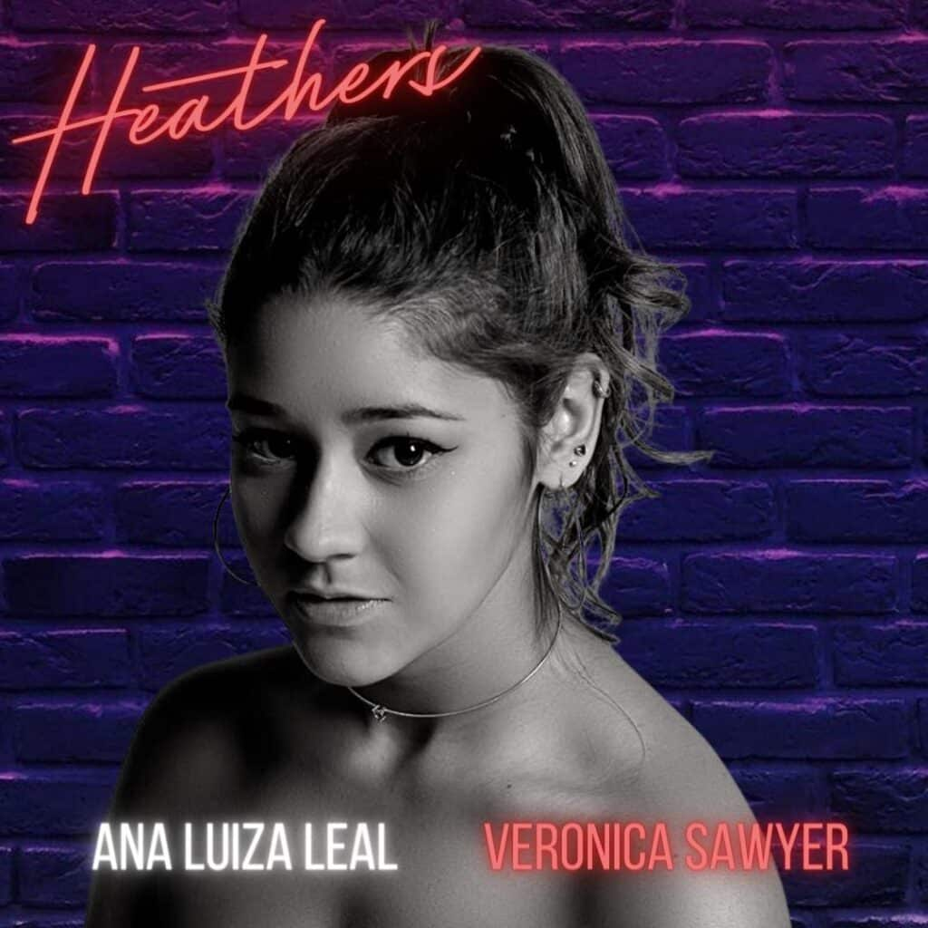 Ana Luiza Leal protagoniza 'Heathers – Musical'