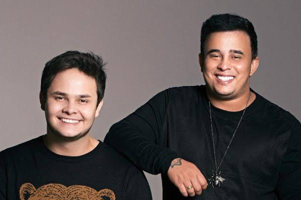 Matheus e Kauan se dedicam à composição e gravam parceria inédita com Alok