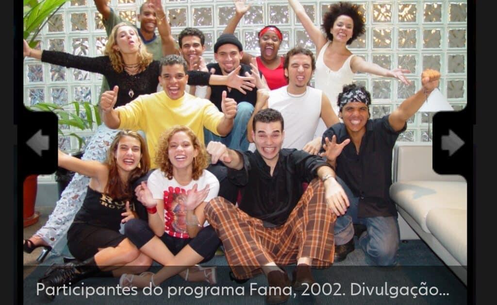 programa fama 2002