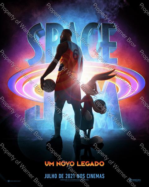 SPACE JAM: UM NOVO LEGADO GANHA TRAILER