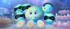 Disney+  22 Contra a Terra - Novo curta da Pixar