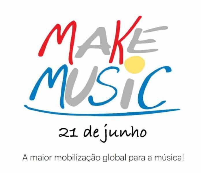 Make Music Day 2021 a maior mobilização global para a música