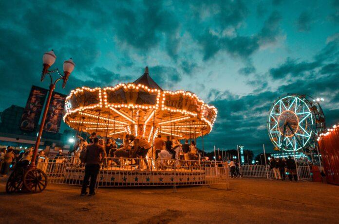 Tivoli Park funcionará diariamente no verão, seguindo todos os protocolos